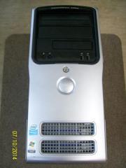 PC DELL CPU