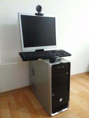 PC in sehr