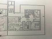 Penthouse, 3 Zimmer