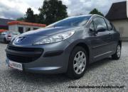Peugeot - 207 Junior