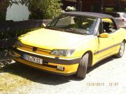 Peugeot 306 Cabrio,