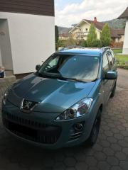 Peugeot 4007 2,