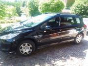 Peugeot Kombi 308