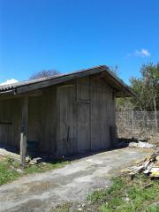 Pferdestall Stall