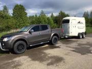 Pferdetaxi - Pferdetransporte