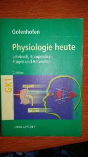 Physiologie heute Golenhofen