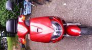Piaggio Motorroller zip