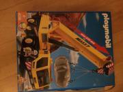 Playmobil, 4036, Schwerlast-