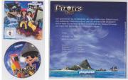 Playmobil DVD Pirates *