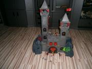 Playmobil Ritterburg+ 2