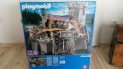 Playmobil Ritterburg 4866