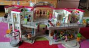 Playmobil Shopping-Center