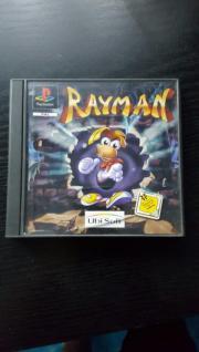 Playstation 1 Rayman
