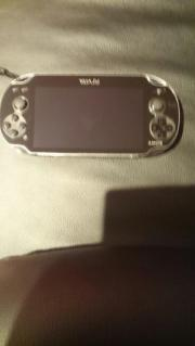 PlayStation vita top