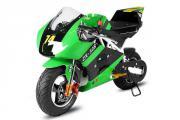Pocketbike 49cc Sport