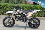 Pocketbike, Dirtbike Minimotorrad