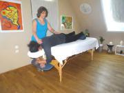 Polarity - Massage - Energiemassage