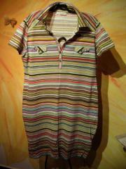 Polo-Kleid v Rene Lezard Gr