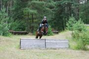 Pony Wallach, 7