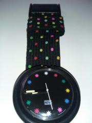 Pop Swatch Uhr von 1989