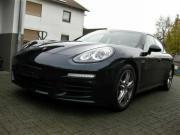 Porsche Panamera D Edition 1HD