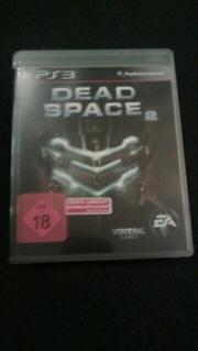PS3 Spiel Dead