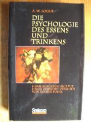 PSYCHOLOGIE DES ESSENS UND DES
