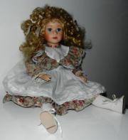 Puppe 50 cm