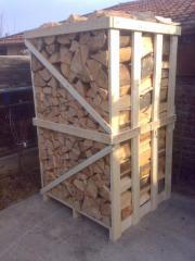 Qualität Buche - Brennholz -