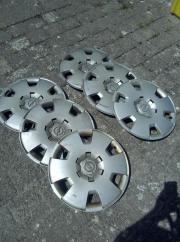 Radkappen für Opel (