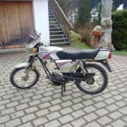 RARITÄT: KTM Moped