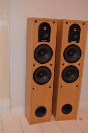 Raveland Loudspeaker Boxen