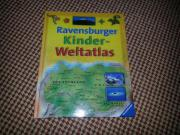 Ravensburger Kinder Weltatlas
