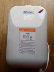 Regent Warmwasserspeicher Boiler
