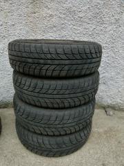 Reifen Polo 4