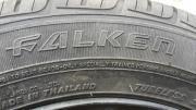 Reifen von FALKE (