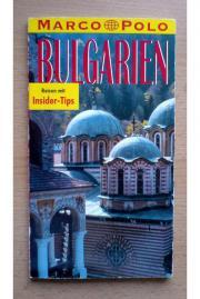 Reiseführer Bulgarien oder Griechische Inseln