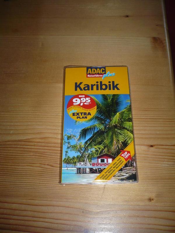 Reiseführer Karibik