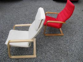 IKEA-Möbel - RELAXSTUHL FREISCHWINGSESSEL PELLO