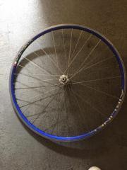 Rennrad Laufradsatz