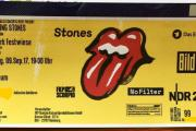 Rolling Stones Hamburg