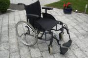 Rollstuhl, Fa. Invacare,