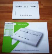 Samsung 4-Port Router SMT-G3010 Neuwertig