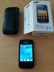 Samsung DUOS y