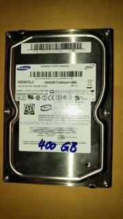 Samsung Festplatte HD401LJ