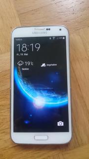 Samsung Galaxy S5 (