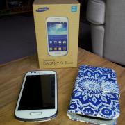 Samsung SIII Mini -