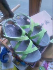 Sandalen von kamik
