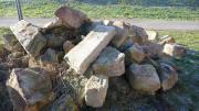 Sandsteine für die