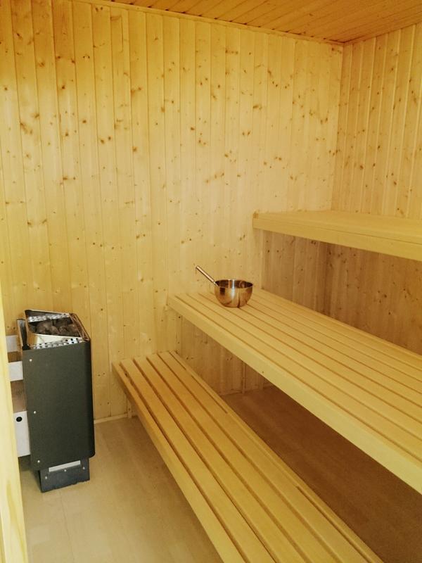 saunaofen neu und gebraucht kaufen bei. Black Bedroom Furniture Sets. Home Design Ideas